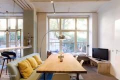 Rentals: Beautiful space in Neukölln - great for shootings