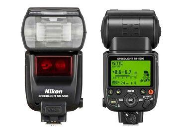 Rentals: Nikon SB-5000