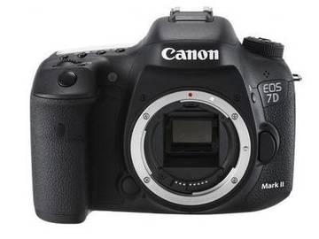Rentals: Canon 7D