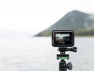 Rentals: GoPro Hero 6 zur Vermietung