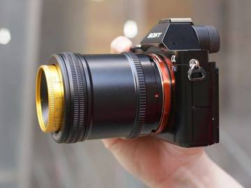 Rentals: Lensbaby 60mm Twist lens for SONY