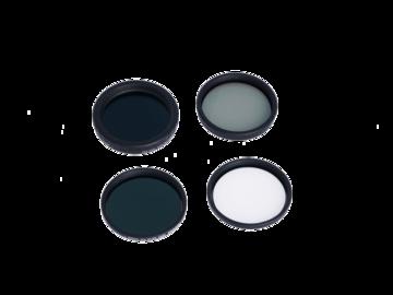 Rentals: DJI Osmo Filter Set