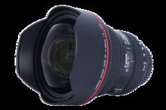 Rentals: Canon EF 11-24mm f/4.0 L