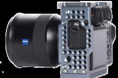 Rentals: Birdcage Pro S - für Sony a7sII / a7RII