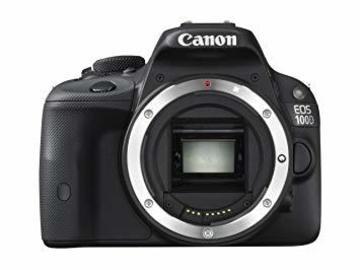 Rentals: Canon 100D