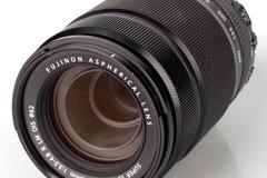 Rentals: Fujifilm Fujinon XF55-200mm F3.5-4.8 R LM OIS