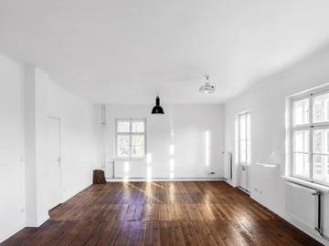 Rentals: Beautiful bright space at Planet Flow