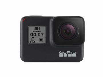Rentals: GoPro HERO7 Black