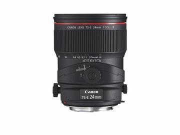 Rentals: Canon TS-E 24mm f/3.5L II