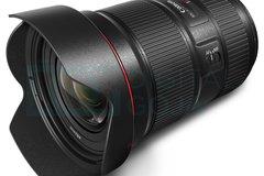 Rentals: Canon EF 16-35mm f/2.8L III
