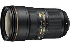 Rentals: Nikon AF-S FX NIKKOR 24-70mm f/2.8