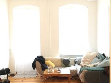 Studio / Räumlichkeiten: Cosy studio in neukölln