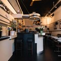 Studio/Spaces: Beautiful French bar