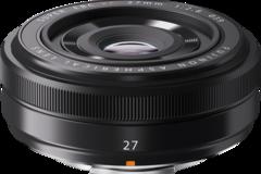 Rentals: Fujifilm Fujinon XF 27mm F2,8