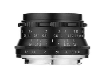 Rentals: 7Artisans 35mm F1.2 Manual Lens