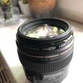 Rentals: Canon 85mm f/1.8
