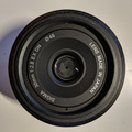 Rentals: Sigma 30mm F2.8 EX DN (for Sony E-mount APS-C cameras)