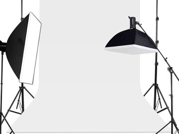 Rentals: White Back Drop 180x280