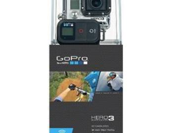 Rentals: GoPro HD HERO3 Black Edition