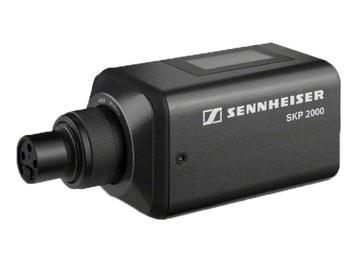 Rentals: Sennheiser SKP 2000 Aufstecksender