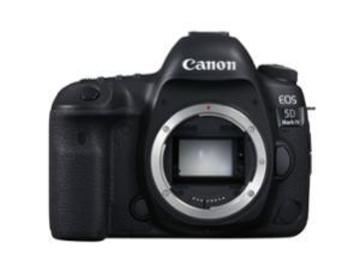 Rentals: Canon EOS 5D Mark IV Body