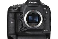 Rentals: Canon EOS-1DX Mark II Body  20,2MP mit 2x Akku