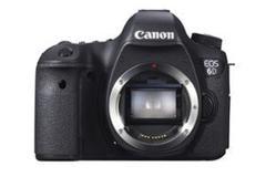 Rentals: Canon EOS 6D Body