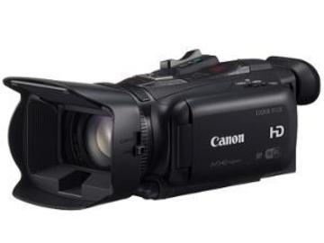 Rentals: Canon Legria HFG 30 Camcorder