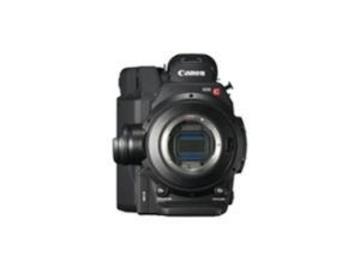 Rentals: Canon EOS C300 Mark II  - Profi-Filmkamera