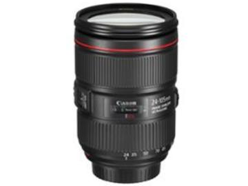 Rentals: Canon EF 24-105 mm / 4,0 L IS II USM