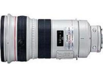 Rentals: Canon 2,8/300mm Objektiv