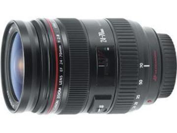 Rentals: Canon Objektiv 2,8/24-70mm