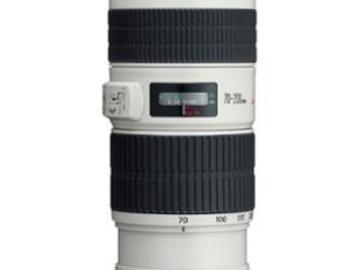 Rentals: Canon 70-200 mm/4,0 Objektiv