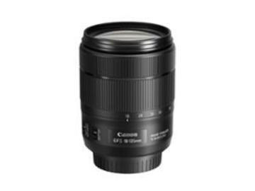 Rentals: Canon EF-S 18-135mm IS USM