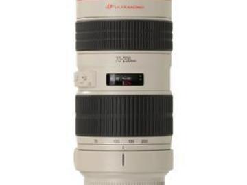 Rentals: Canon 70-200 mm/2,8 Objektiv