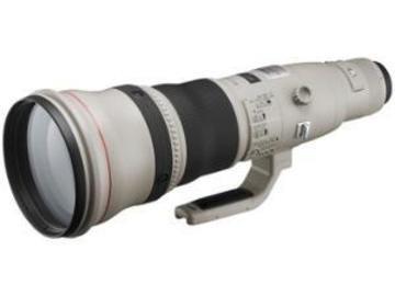 Rentals: Canon 5,6/800mm L IS USM