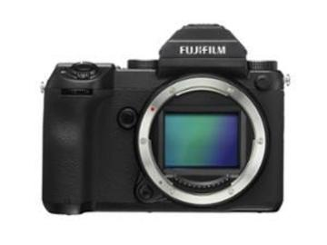 Rentals: Fujifilm GFX 50S Body 51,4MP mit 2x Akku, Speicherkarte
