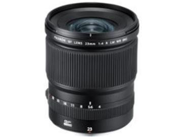Rentals: Fujifilm GF23mm F 4 R LM WR
