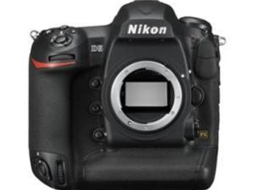 Rentals: Nikon D5 Body 20,8MP, mit 2x Akku