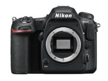 Rentals: Nikon D500 Body 20,9MP, mit 2x Akku