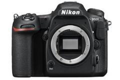 Rentals: Nikon D500 Body 20,9MP, mit 2x Akku