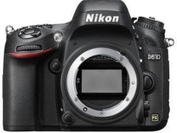 Rentals: NIKON D610 Digital-Kamera
