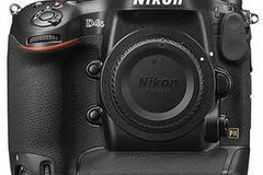 Rentals: Nikon D4s DSLR Body 16,2MP