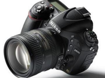 Rentals: NIKON D600 Digital-Kamera