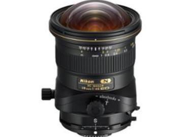 Rentals: Nikon PC- E Nikkor 19mm / 4,0 E ED