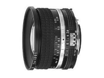 Rentals: Nikon 20mm Objektiv