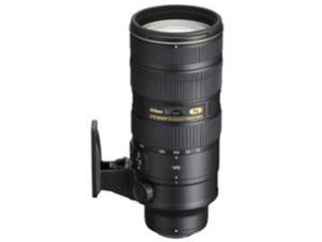 Rentals: Nikon AF-S 2,8/70-200 ED VR II