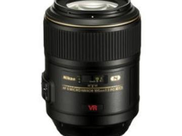 Rentals: Nikon AF-S 105mm Mikro 1:2.8