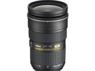 Rentals: Nikon 24-70mm,2,8 Objektiv