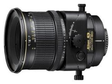 Rentals: Nikon PC-E Nikkor 45mm/2.8D ED